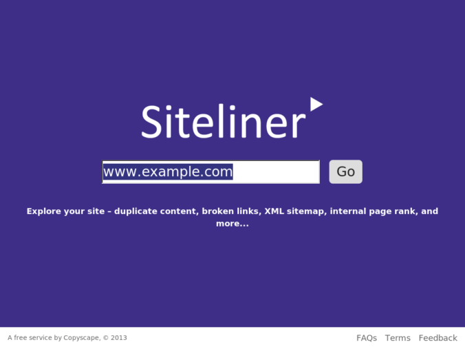 siteliner archives 1 webmaster services south africa