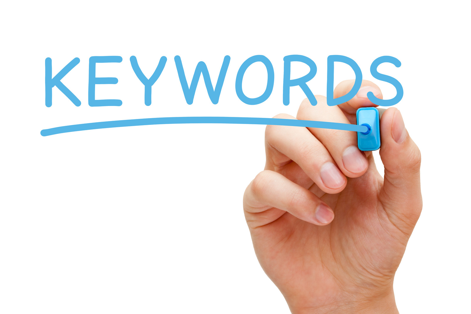 Keyword Research | #1 Webmaster Services | South Africa